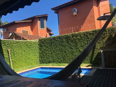 Photo for HOUSE C / PRIVATIVE POOL IN JUQUEY NOVÍSSIMA !!