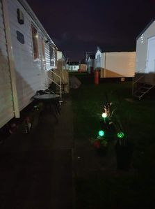 Photo for STUNNING 2017 LIGHTHOUSE 8 BERTH ON HAVEN CALA GRAN HOLIDAY PARK NEAR BLACKPOOL