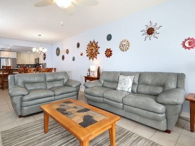 Photo for Newly Updated 2 br/2ba in Emerald Isle