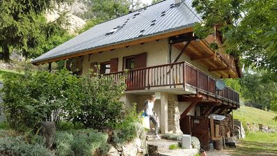 Swell Amazing Apt With Terrace Largentiere La Bessee Download Free Architecture Designs Scobabritishbridgeorg