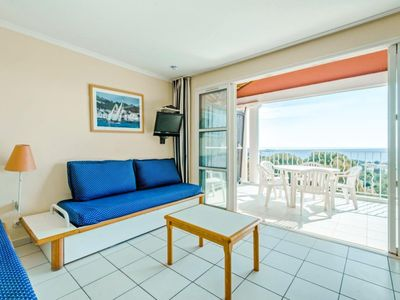 Photo for The Hamlet of Cap Esterel - Maeva Individuals - 2 Rooms 6/7 People Selection