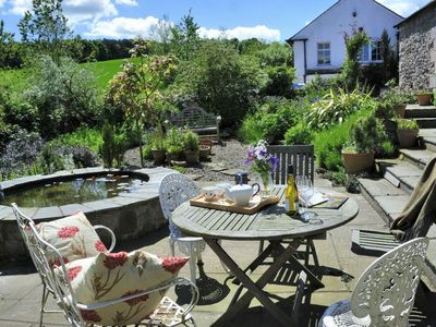 Photo for FERNIE Mindrum - A Superb Property - Sleeps 12 - With Beautiful Views