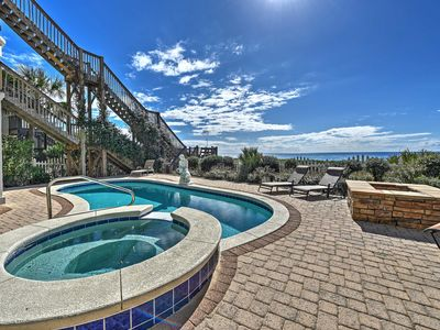 Photo for Luxurious Seacrest Condo w/Gulfside Pool!