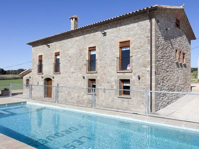 Photo for LES FORQUES IDEAL HOUSE TO ENJOY YOUR FREE DAYS