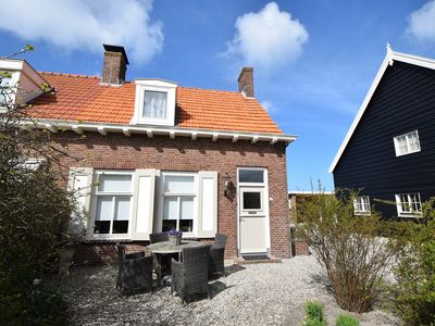 Photo for 2BR House Vacation Rental in Zoutelande, ZE