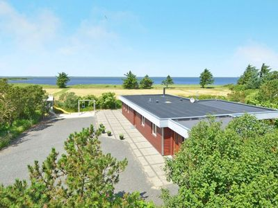 Photo for Vacation home Bork Havn in Hemmet - 8 persons, 4 bedrooms