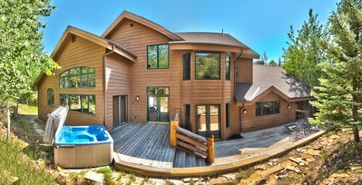 Photo for Deer Valley Retreat - Sleeps up to 16