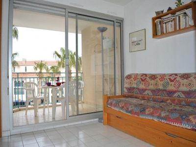 Photo for Apartment Argelès-sur-Mer, 1 bedroom, 6 persons