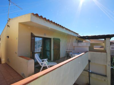 Photo for 2BR Apartment Vacation Rental in aglientu