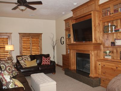 Photo for 4BR House Vacation Rental in Hurricane, Utah
