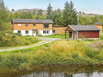 Photo for 8 person holiday home in Sandstad
