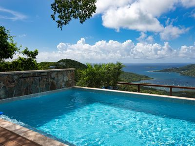 Photo for Coral Sky Villa - Great reviews!