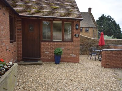 Photo for 1 bedroom Barn in Banbury - CC012