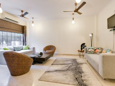 Photo for 4BR Bungalow Vacation Rental in Gurugram, HR