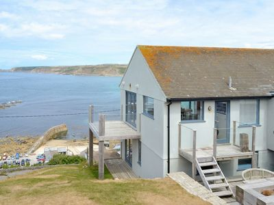 Photo for 3 bedroom accommodation in Sennen, near Penzance