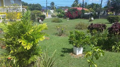 Photo for Beautiful bungalow with garden, beach nearby