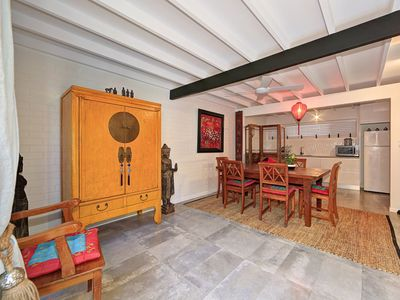 Asian Elegance Villa, ZEN Beach Retreat - Absolute Beachfront, Relaxed Luxury