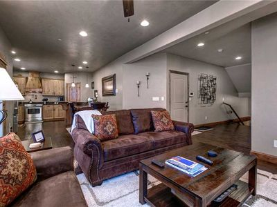 Photo for Lake House with Private Hot Tub -Minutes to Deer Valley Gondola! (HS1448)