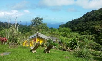 Trois-Rivieres, Guadeloupe