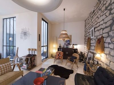 Photo for Loft Style Apartment With A Workshop Studio