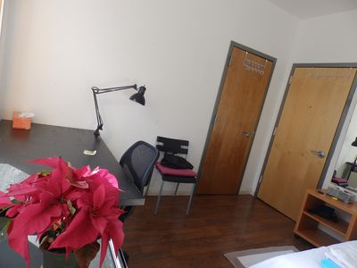 Photo for Room with a Shared Bath 1 block away from JSQ