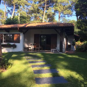 Photo for Very beautiful renovated villa in the heart of Le Moulleau - 3 bedrooms