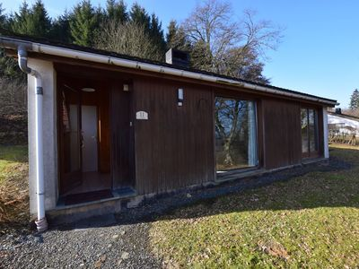 Photo for Peaceful located cottage with beautiful views