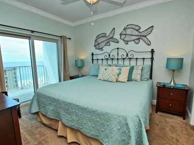Photo for Crystal Tower 1106-Come Stay Where the Dolphins Play! Book Your Trip Now
