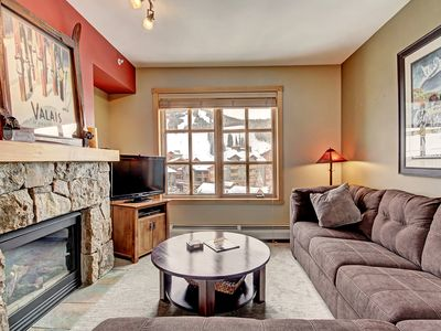 Photo for Luxury 2BR Condo in Center Village - 3 Hot Tubs