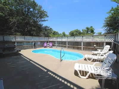New Pool Photos Coming SOON!