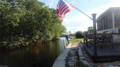 Photo for Sit On The Canal And Fish To Your Hearts Content ~  Lovely Home On The Canal