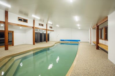Holiday Home At Phillip Island Heated Indoor Pool Outdoor Spa Close To Beach Surf Beach