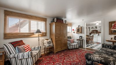 Photo for Charming Historical 3 Bedroom Cottage