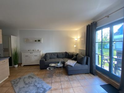 Photo for Here you go on vacation - family-friendly apartment on Cape Arkona