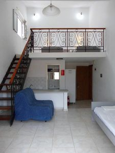 Photo for UTOPIA KAVOS - Sea view maisonette 12