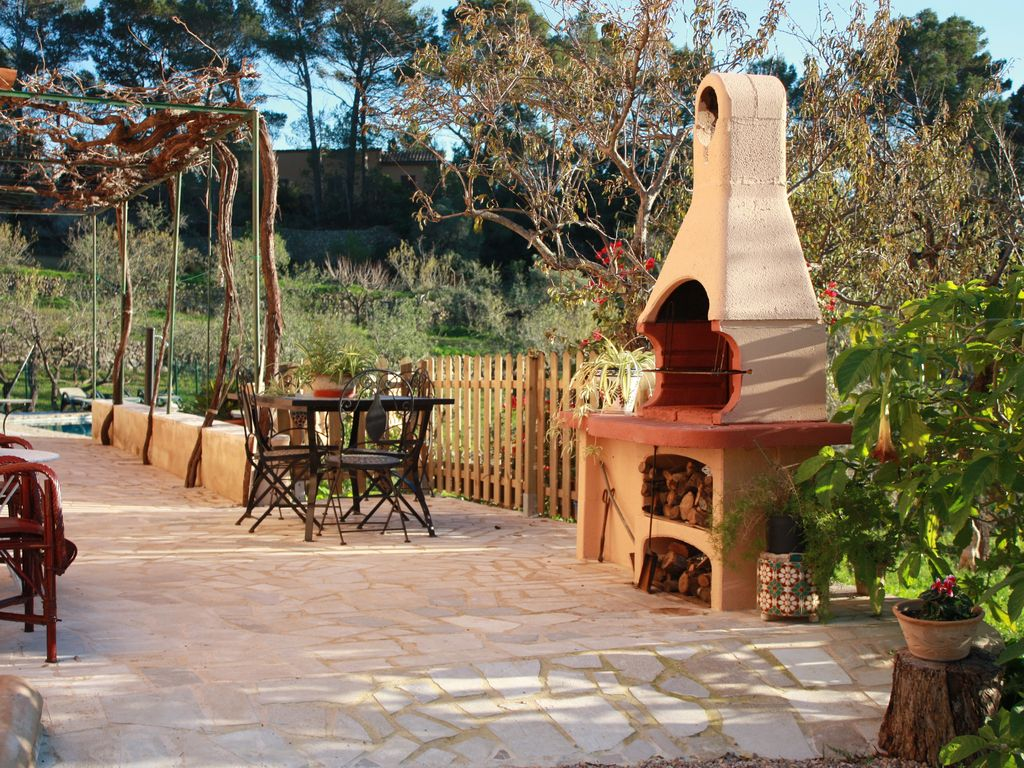 sa teulera beautiful country house with a big swimming 6865040