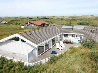 Photo for 12 Person Holiday Home in Hjørring with Sauna and BBQ