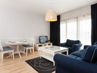 Photo for 1BR Apartment Vacation Rental in Swinoujscie