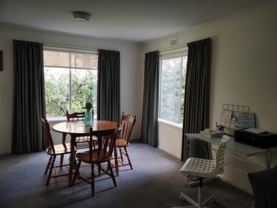 Photo for Double room close to Hobart CBD!
