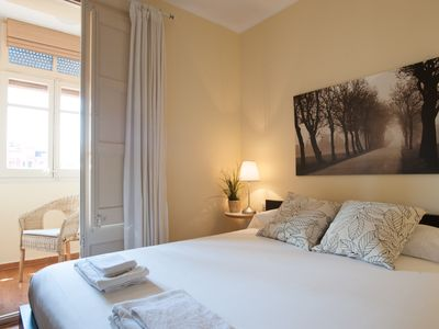 Photo for Barcelona Fira Attic Apartment