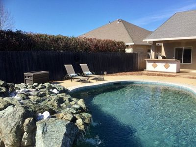 Photo for *Poolside Paradise Near Bethel* Sleeps 10