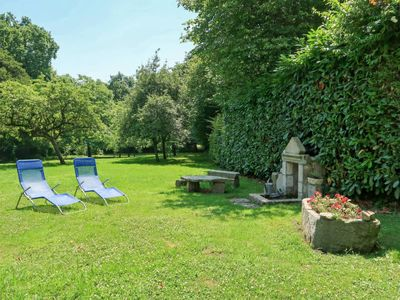 Photo for Vacation home Les Magnolias (LFF102) in La-Forêt-Fouesnant - 6 persons, 3 bedrooms