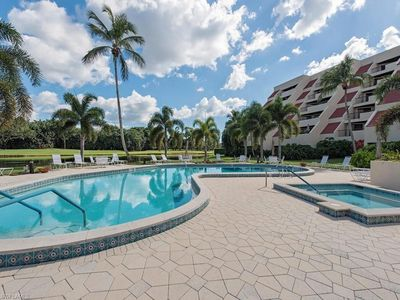 Photo for Whole Home Villa in Hyde Park at Pelican Bay community with private pool/beach!