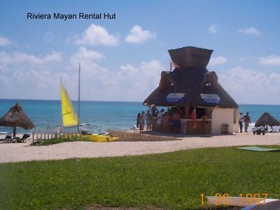 Photo for Luxurious Grand Mayan Riviera Maya Beachfront Resort