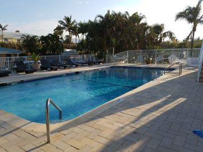 Photo for Boutique Style Apartment with Pool 200 meters from the beach