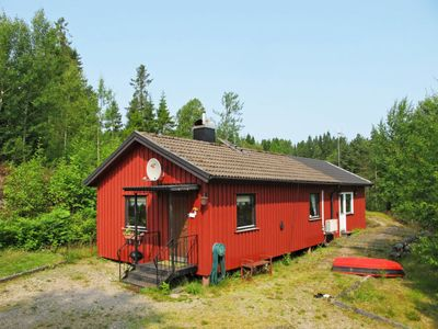 Photo for Vacation home Björkudden (DAL012) in Dalsland - 6 persons, 3 bedrooms