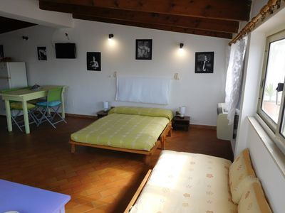 Photo for Alghero, one-room apartment 63