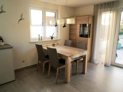 Photo for Vacation Apartment Ostseestrand in Kuehlungsborn-West