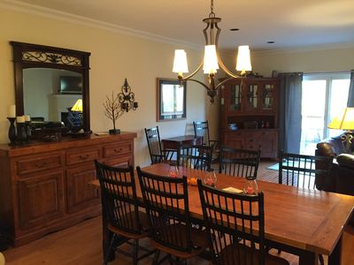 Photo for 3BR Townhome Vacation Rental in Warren, Vermont