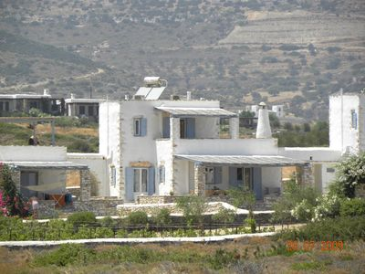 Photo for Villa Petradi (150 meters from the sea)